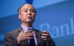 SoftBank chuẩn bị 80 tỷ USD tiền mặt cho kịch bản khủng hoảng kinh tế