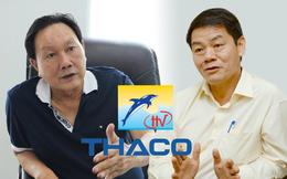 THACO chuyển nhượng gần 57 triệu cổ phiếu Thuỷ sản Hùng Vương cho một cá nhân