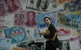 IIF: 'Cơn sóng thần nợ' đang càn quét cả thế giới