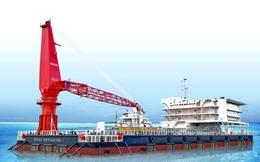 Nhiều dự án dầu khí lớn triển khai, BSC dự báo PVS lãi hơn 900 tỷ trong năm 2021