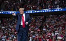 """New York Times: Tổng thống Trump có thể sẽ được """"cứu"""" bởi nhóm cử tri giờ chót"""