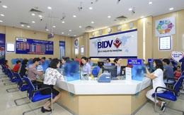 BIDV tiếp tục mua lại trước hạn gần 14.000 tỷ đồng trái phiếu