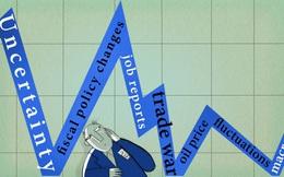 Chứng khoán Việt có số lần giảm nhiều nhất vào tháng 11 - lịch sử có lặp lại?