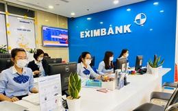 Dư nợ cho vay khách hàng trong 9 tháng của Eximbank giảm hơn 10%