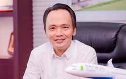 Bất chấp giá đã tăng mạnh, Ông Trịnh Văn Quyết đăng ký mua thêm 35 triệu cổ phiếu FLC