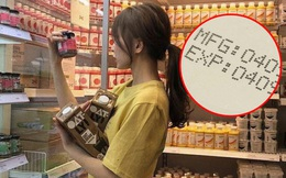 4 hiểu lầm về hạn sử dụng của thực phẩm mà đa số người Việt ai cũng mắc phải ít nhất một lỗi