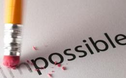 Khi cảm thấy kiệt sức bởi những mục tiêu lớn lao, đây là cách giúp bạn duy trì động lực: Đơn giản nhưng cực hiệu quả!