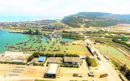 Ai là chủ đầu tư dự án Khu du lịch sinh thái 1.660ha tại Thanh Hóa?