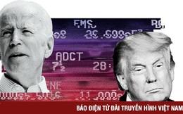 Những kịch bản bất ngờ sau ngày bầu cử Tổng thống Mỹ 3/11