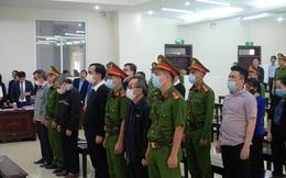 """Hai nguyên phó tổng giám đốc BIDV """"chia nhau"""" 14 năm 6 tháng tù"""