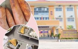 Phụ huynh ở TP.HCM bật khóc khi chứng kiến bữa ăn bán trú của con: Chỉ lèo tèo vài miếng trứng, rau củ hư thối và nhiều thực phẩm giá rẻ không ngờ