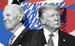 """Bầu cử Mỹ: Cuộc chiến """"khô máu"""" ở Thượng viện ngày 3/11"""
