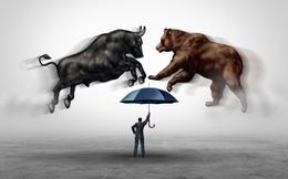 """Nhà đầu tư """"vào tiền"""" không biết sợ, VnIndex vọt lên ngưỡng 990 điểm"""