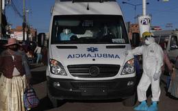 Phát hiện virus lây từ người sang người, gây chết chóc tại Bolivia: Dấy lên lo ngại bùng phát dịch bệnh mới!