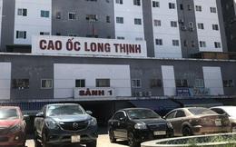 """Sau vụ cháy khu nhà ở xã hội của… """"người giàu"""", Bình Định cấm đỗ ôtô gần chung cư"""