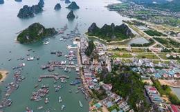 Quảng Ninh thu hút hơn 60.000 tỷ đồng làm hạ tầng khu kinh tế Vân Đồn