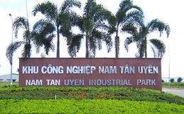 Nam Tân Uyên (NTC) chốt danh sách cổ đông trả cổ tức bằng tiền và cổ phiếu thưởng tổng tỷ lệ 110%