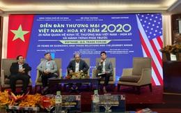 Hoa Kỳ có thể là nước đầu tư lớn vào Việt Nam trong những năm tới