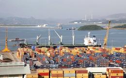 Cần mô hình chia sẻ cơ sở hạ tầng của cảng khí LNG