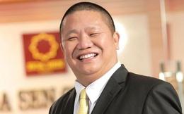 """Công ty của ông Lê Phước Vũ đăng ký bán 30 triệu cổ phiếu HSG để """"giải quyết nhu cầu tài chính"""""""