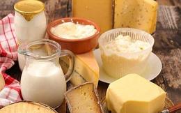Israel gia hạn miễn thuế nhập khẩu sản phẩm bơ sữa - cơ hội cho doanh nghiệp Việt Nam