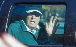 """Không từ bỏ tới giây phút cuối: Trước ông Trump, tổng thống Mỹ nào cũng """"bám trụ"""" tới cùng?"""