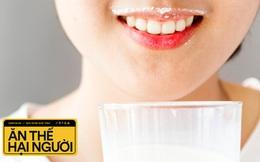 """Uống sữa dê tươi, người phụ nữ bị sốt liên tục 5 ngày, chậm kinh, đi khám mới biết mắc bệnh lạ: """"6 nên, 6 không"""" tránh xa vi khuẩn gây bệnh luôn ẩn náu trong thực phẩm"""