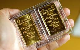 Giá vàng phục hồi trở lại