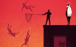 Thái độ đúng đắn quyết định vận mệnh sang - nghèo của bạn: 3 đặc điểm của người bất hạnh