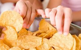 BS khuyến cáo: Trẻ ăn 5 loại thực phẩm này quá nhiều có thể mắc các bệnh mãn tính sớm