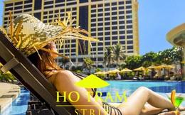 Tổ hợp khách sạn - casino Hồ Tràm lỗ lũy kế gần 9.000 tỷ đồng