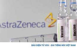 Vaccine ngừa Covid-19 của AstraZeneca có hiệu quả trung bình 70%