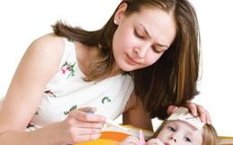 Điều kiện, thủ tục hưởng chế độ khi con ốm