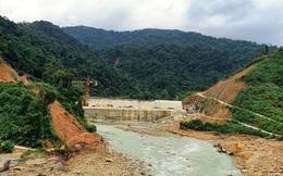 Dừng hay tiếp tục dự án thủy điện Rào Trăng 3?