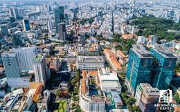 Trong 5 năm giá nhà tại TPHCM tăng gấp đôi, chung cư 20 triệu đồng/m2 biến mất khỏi thị trường