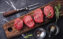 Ăn quá nhiều thịt đỏ có thể dẫn đến bệnh tim mạch và đái tháo đường, nhưng nếu làm theo cách này giảm được vô số tác hại
