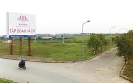 Sau hơn 10 năm bỏ hoang, Dự án Hado Dragon City bất ngờ đổi tên thành Hado Charm Villas rầm rộ nhận đặt chỗ