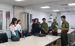 55 người đã sử dụng bằng giả do Đại học Đông Đô cấp để làm tiến sỹ