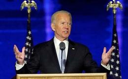 Bang chiến trường Pennsylvania xác nhận kết quả bầu cử, cuộc đua vào Nhà Trắng từng bước được định đoạt