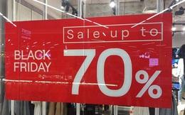 """Lật tẩy 4 chiêu nhà bán hàng áp dụng vào """"Thứ Sáu đen tối"""" phía sau những sản phẩm tưởng như """"ngon, bổ rẻ"""""""