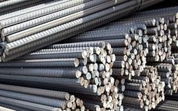 Sản xuất thép thế giới tháng 10 tăng trở lại