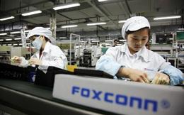Nikkei Asia: Foxconn lên kế hoạch đầu tư 270 triệu USD mở rộng sản xuất tại Việt Nam
