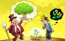 Người nghèo liều mạng làm, người giàu thảnh thơi kiếm: Không hiểu được điều này, có vất vả tới đâu cũng khó kiếm được nhiều tiền