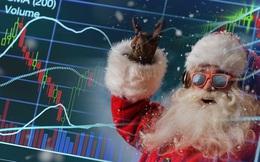 Chuyên gia Phố Wall: Trải qua tháng 11 đầy khởi sắc, chứng khoán Mỹ sẽ bỏ lỡ 'món quà của ông già Noel'
