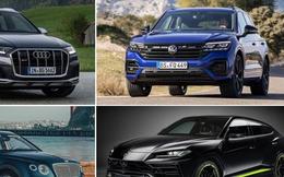 Volkswagen bị kiện vì 'ăn cắp công nghệ'