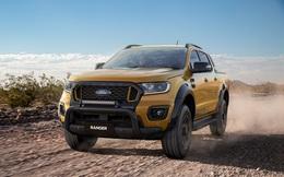 Ra mắt Ford Ranger Wildtrak X 2021 - Vua bán tải độ sẵn cho dân chơi thứ thiệt