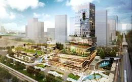 Nikkei Asia: 'Ông lớn' bán lẻ Nhật Bản - Takashimaya mở rộng đầu tư sang bất động sản tại Việt Nam