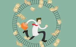 """Làm sao để kiếm được nhiều tiền? """"Đạo"""" kiếm tiền, thực ra cũng giống như con đường tu dưỡng bản thân vậy"""