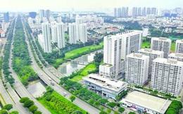 Dự báo dòng vốn đổ vào bất động sản