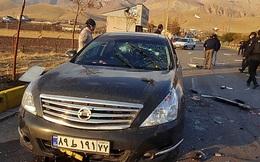 """""""Cha đẻ của chương trình hạt nhân Iran"""" bị phục kích gần Tehran, tử vong tại bệnh viện"""